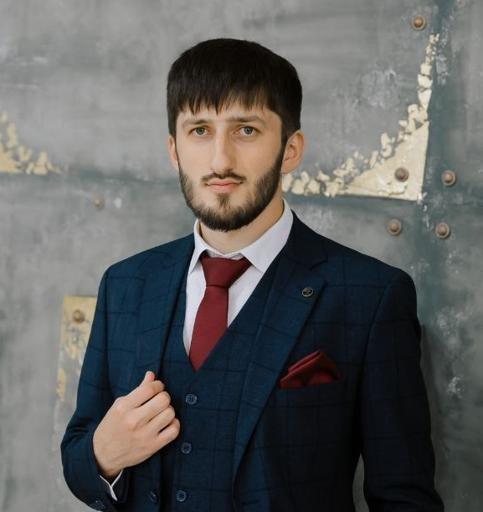 Аватар Хабиб Муртузаалиев