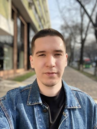 Аватар Nikita Bayev