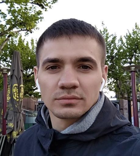 Аватар Stanislav Shurupin