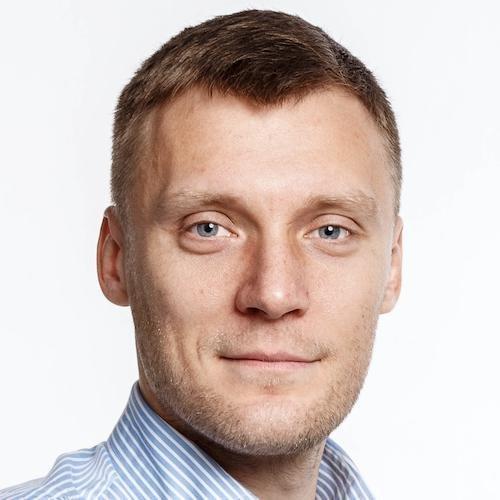 Аватар Vitalii Gozhenko