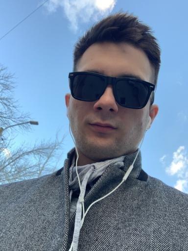Аватар Ilya Voroshilov