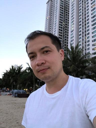 Аватар Павел Нгуен