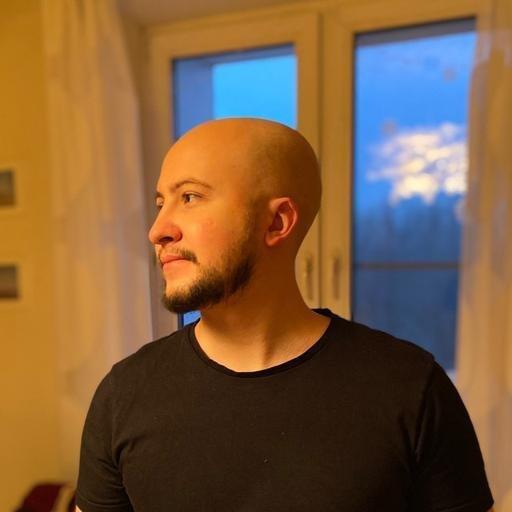 Аватар Никита Черномырдин