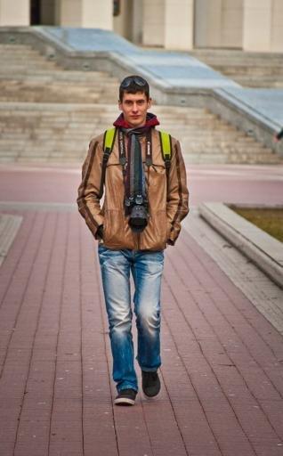 Аватар Ярослав Сахаров