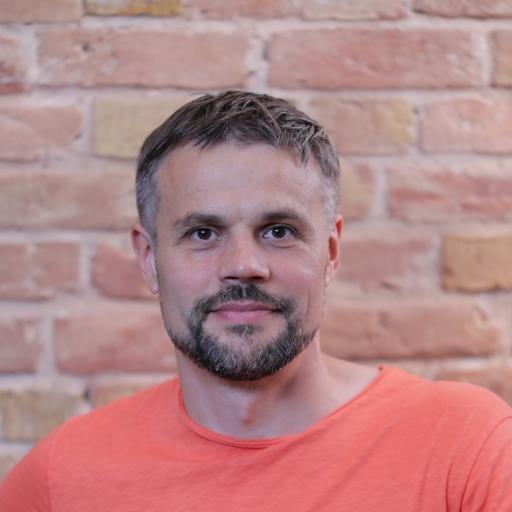 Аватар Кирилл Лоренц