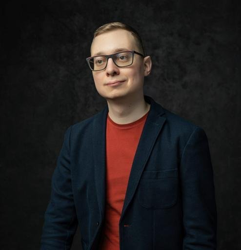 Аватар Алексей Трудов