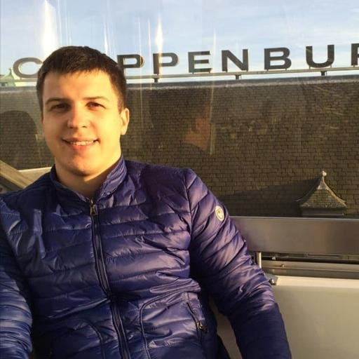 Аватар Александр Господинов