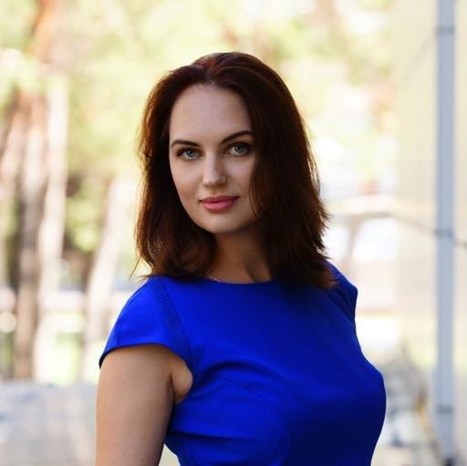 Аватар Юлия Полищук