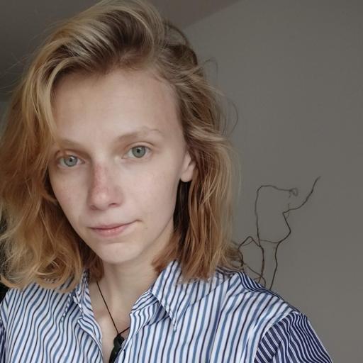 Аватар Nastya Samokhina