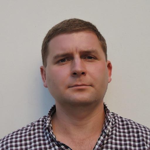 Аватар Pavel Liashkov