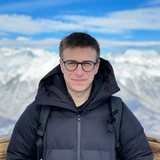 Аватар Nikolay Stoyev