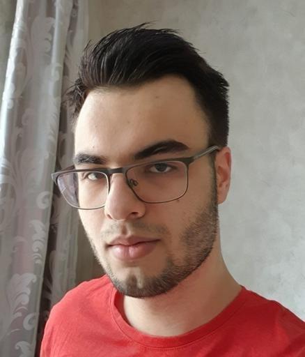 Аватар Максим Бекузаров