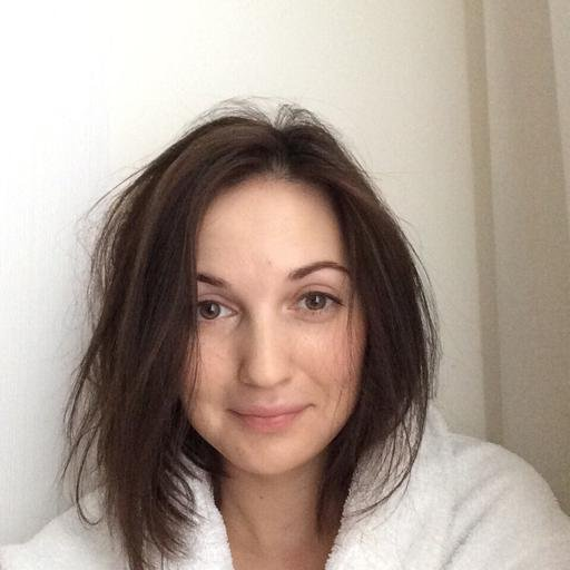 Аватар Liliya Goncharova