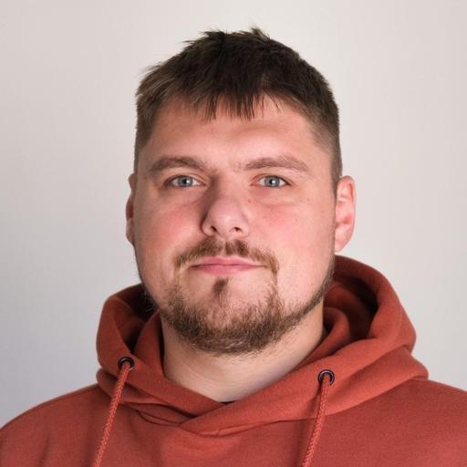 Аватар Артём Трубачев