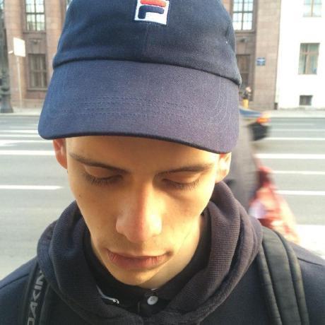 Аватар Kirill Kubryakov