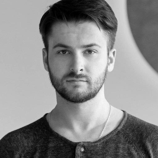Аватар Максим Зубенко