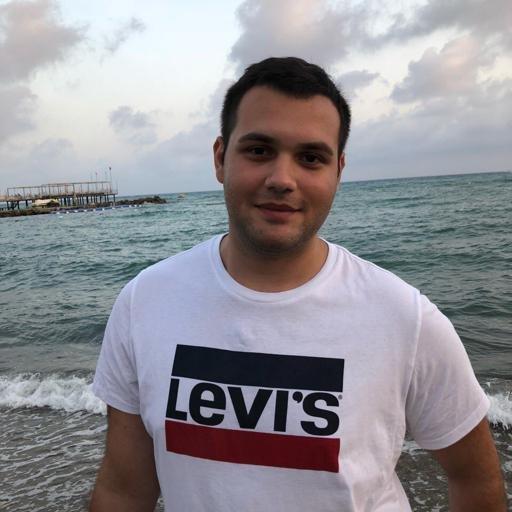 Аватар Ilya Teterich