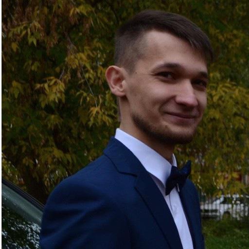 Аватар Vitaliy