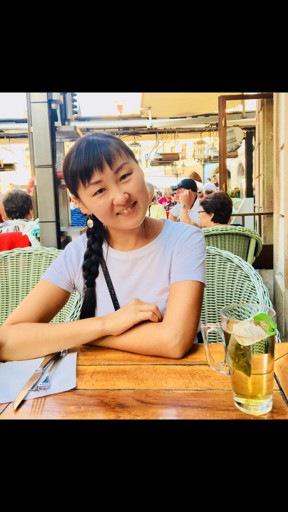 Аватар Nina S