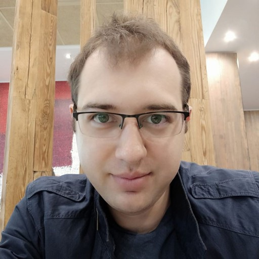 Аватар Роман Романов