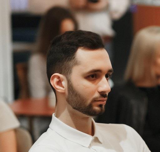 Аватар Antoniy Kapranov