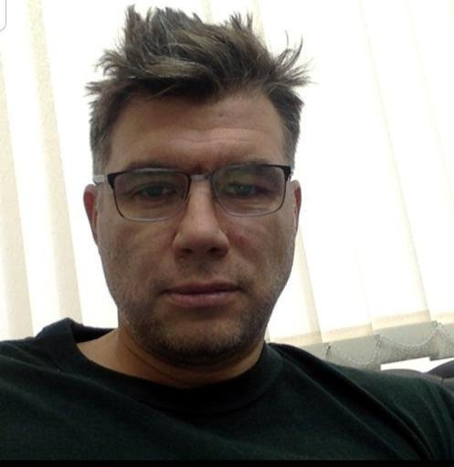 Аватар Сергей Горшунов