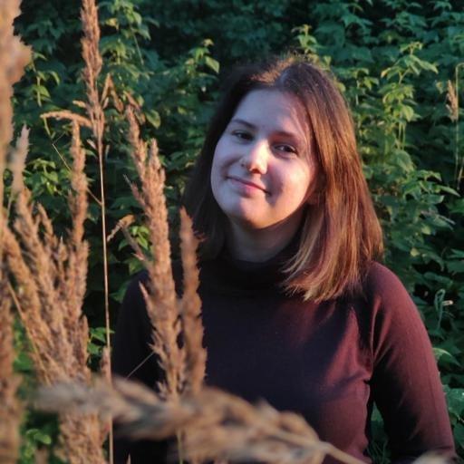 Аватар Анастасия Кошелева