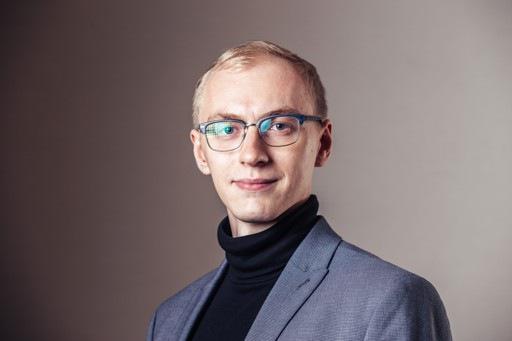 Аватар Фёдор Фомин