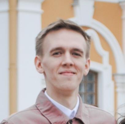 Аватар Виталий Балыбердин