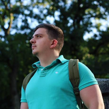 Аватар Eugene Zhulenev