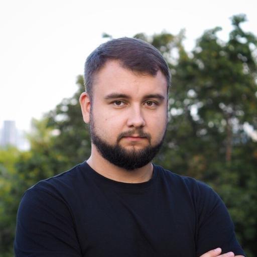 Аватар Dmytro Sadovyi