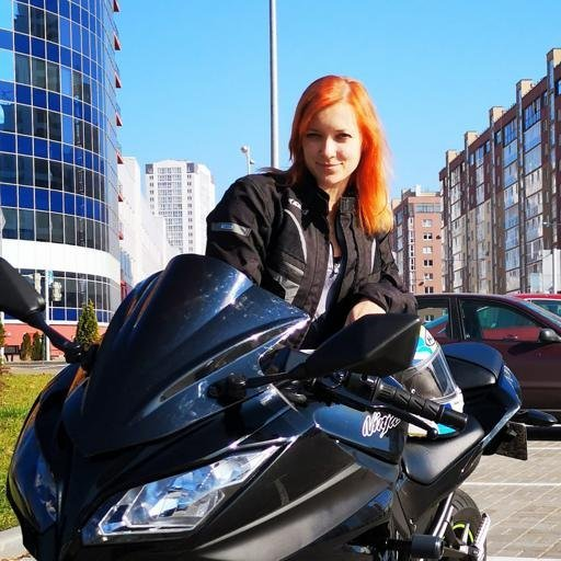 Аватар Irina Borozdina