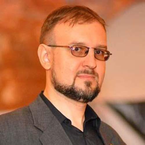 Аватар Константин Кузьминов