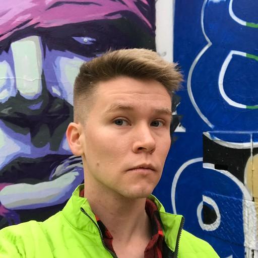 Аватар Maksim Ovsyannikov