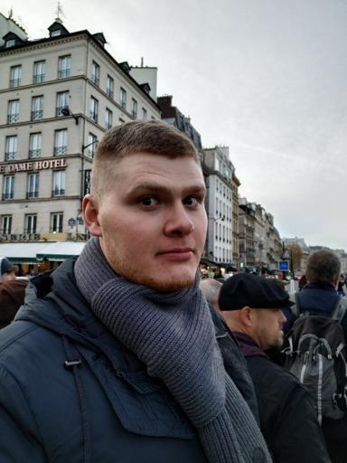 Аватар Mikhail Yuskou