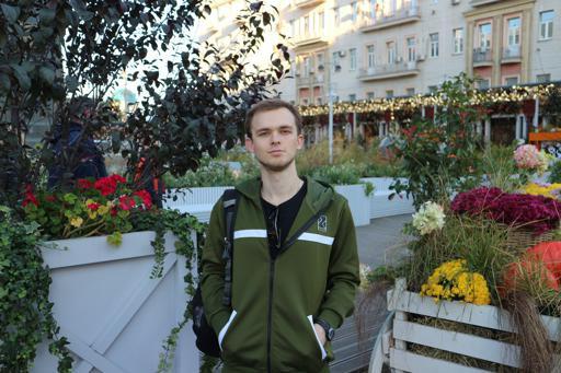 Аватар Andrey Vaganov