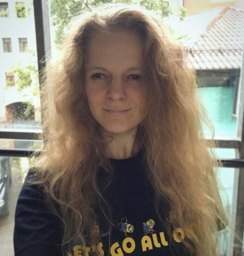 Аватар Anastasiia Melekhina