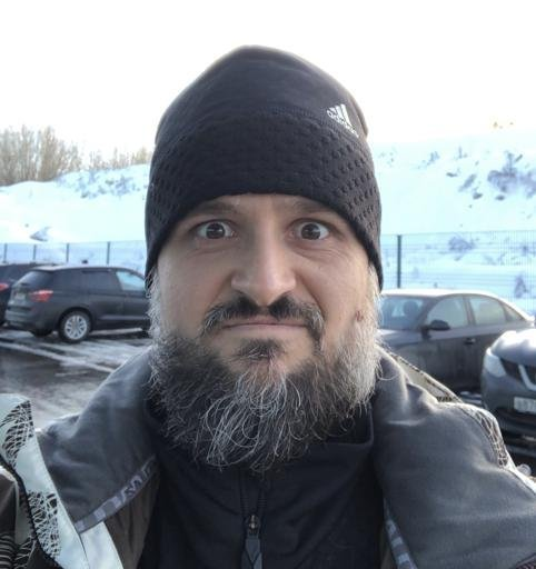 Аватар Павел Захаров
