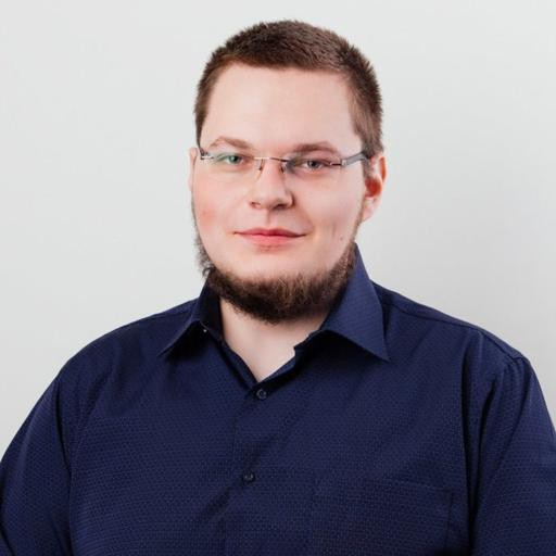 Аватар Евгений Глумнушин