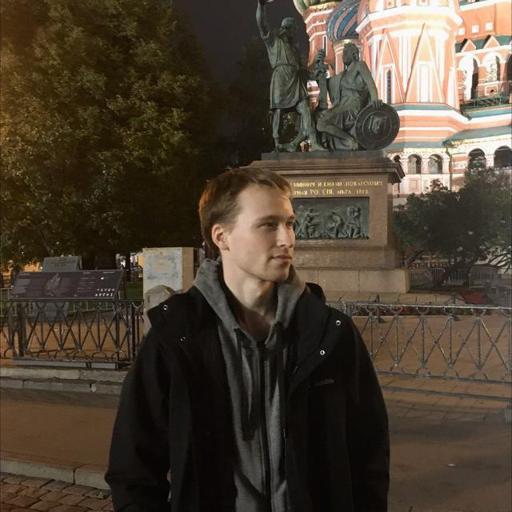 Аватар Mikhail Merkurev