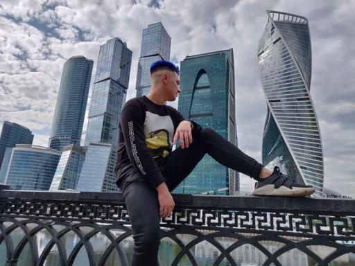 Аватар Денис Носов