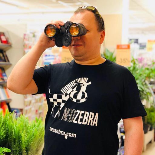 Аватар Oleg Somin