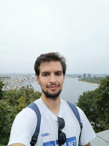 Аватар Максим Рустиков