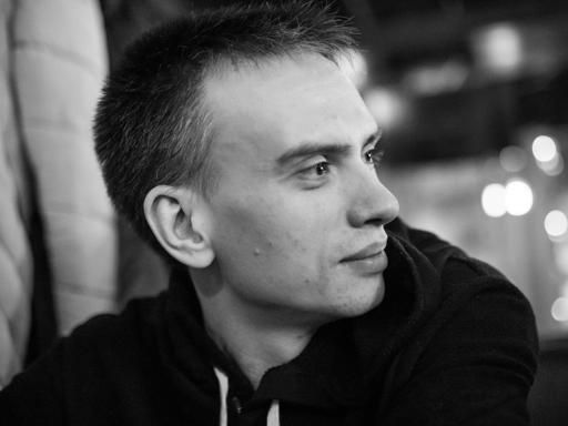 Аватар Максим Коновалов
