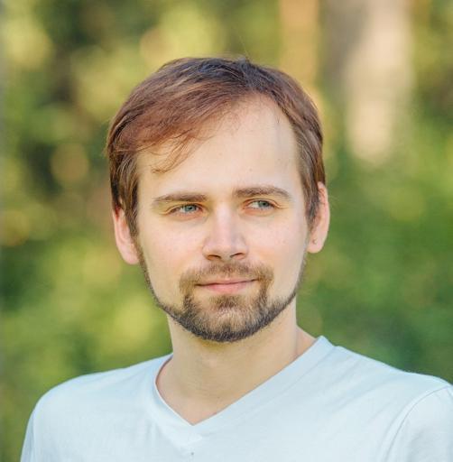 Аватар Arseny Shibanov