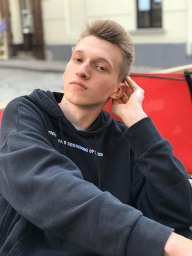 Аватар Aleksandr Rechynskyi