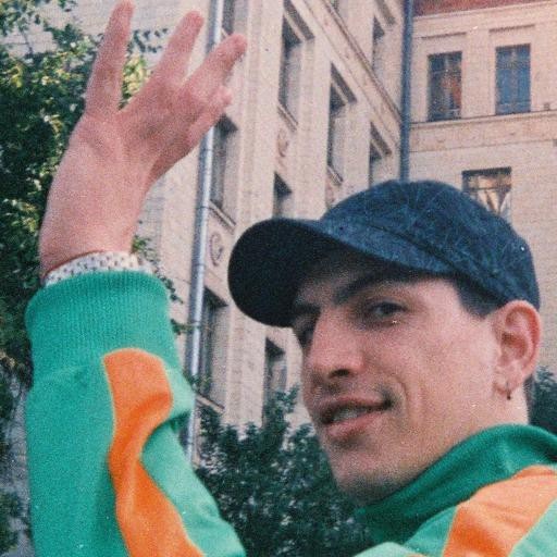 Аватар Bulat Zamilov