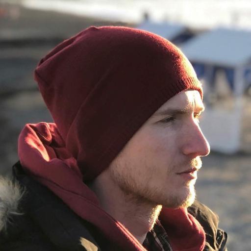 Аватар Паша Молянов