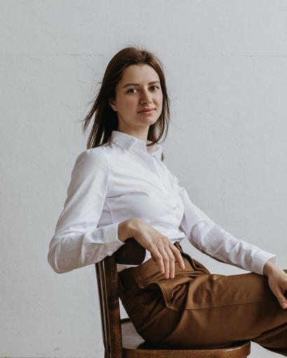 Аватар Nika Bolshakova
