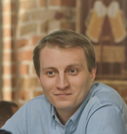 Аватар Юрий Беляков